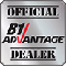 Official B1 Advantage Dealer